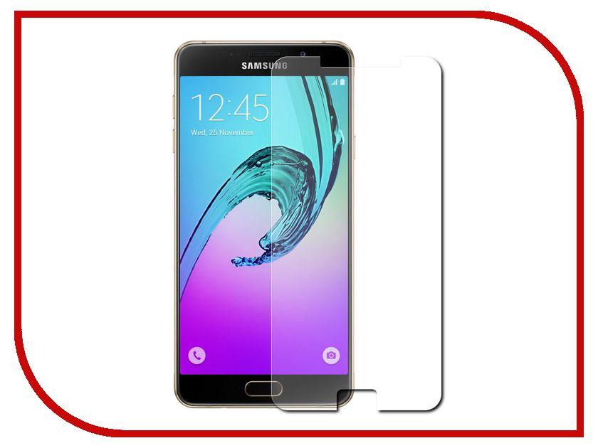 Аксессуар Защитная плёнка для Samsung Galaxy A7 2017 A720 Monsterskin Super Impact Proof аксессуар защитная плёнка для samsung galaxy a5 2016 a510 monsterskin super impact proof 360