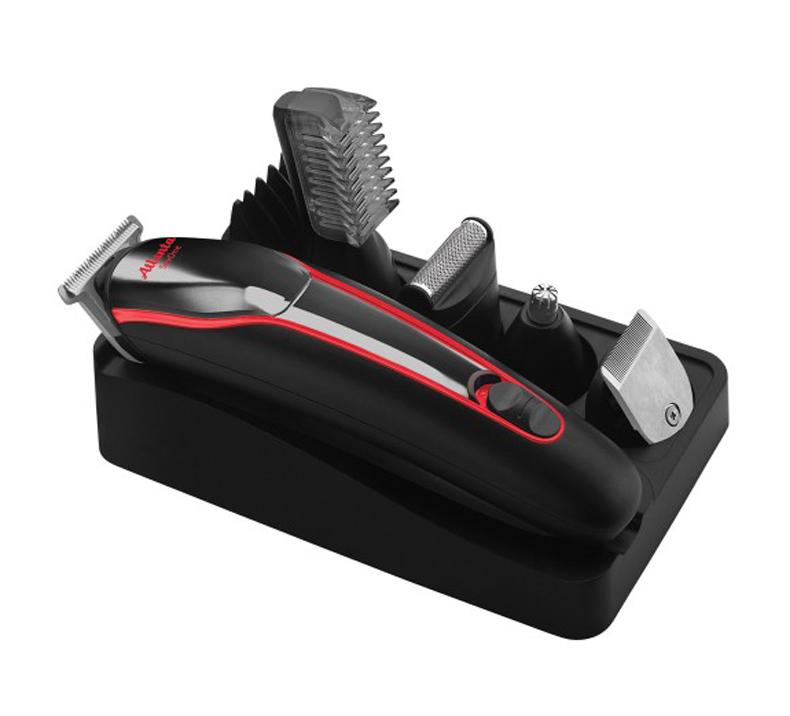 Машинка для стрижки волос Atlanta ATH-6922 Black машинка для стрижки atlanta ath 6893