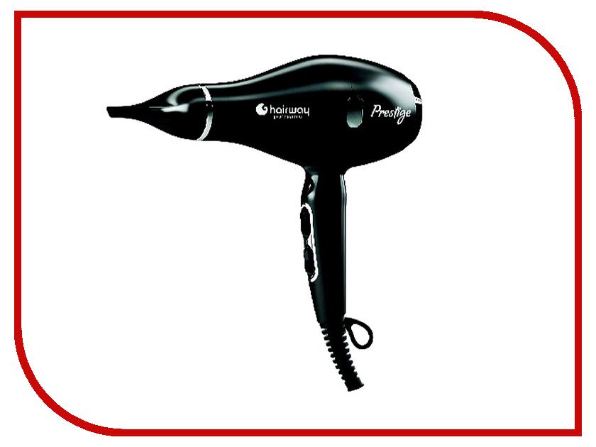 Фото - Фен Hairway Prestige 03013 hairway распылитель hairway д воды черный япон техн 300 мл