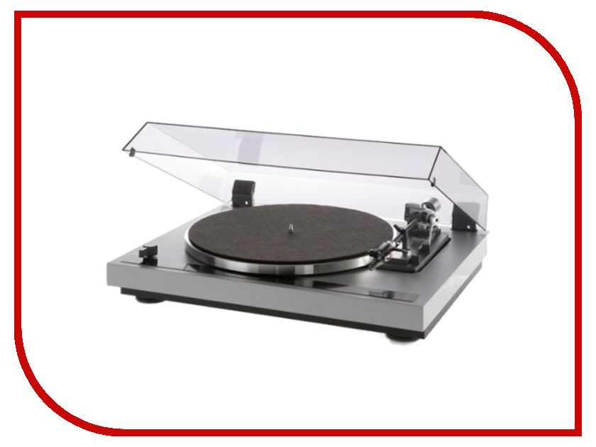 Проигрыватель виниловых дисков Thorens TD-190-2 Silver 2018 new dhl lepin 15008 2462pcs city street green grocer model building kits blocks bricks compatible educational toys 10185