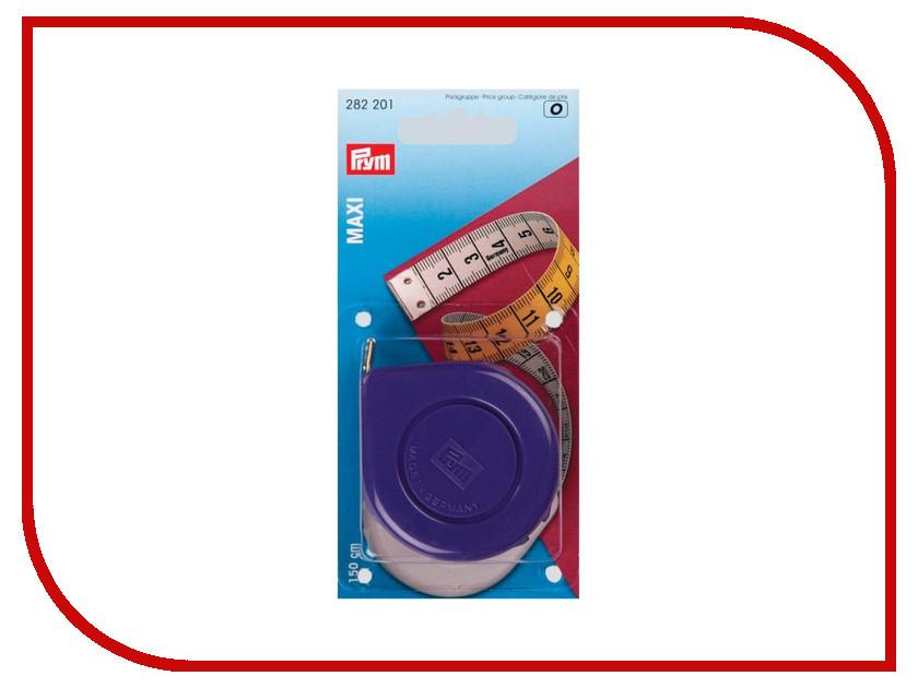 Рулетка портняжная Prym Maxi 282201