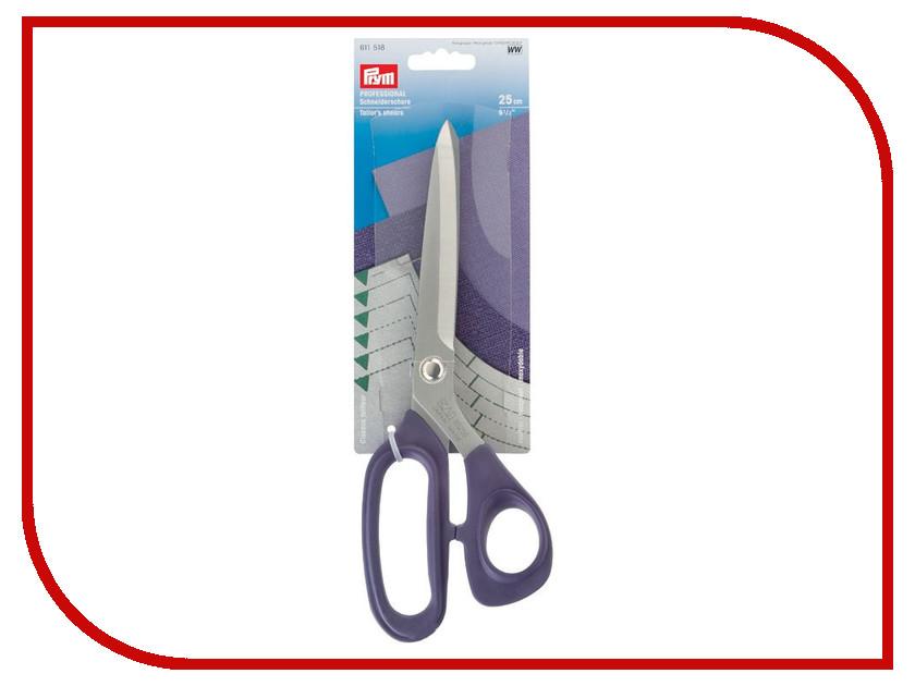 Ножницы для шитья Prym Profeissional 611518 игла germany prym prym 029265
