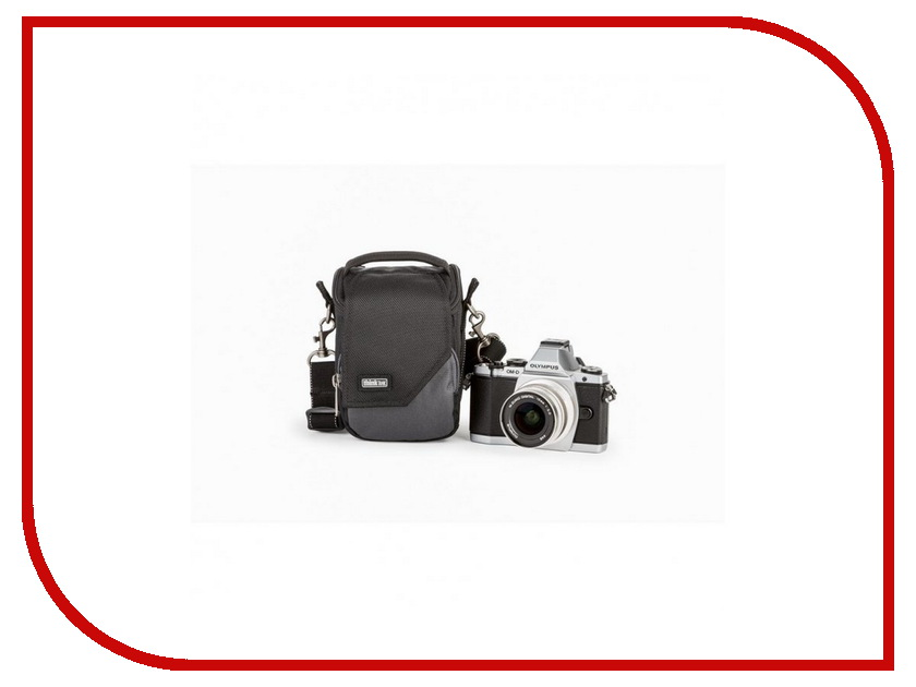 Zakazat.ru: Think Tank Mirrorless Mover 5 Pewter