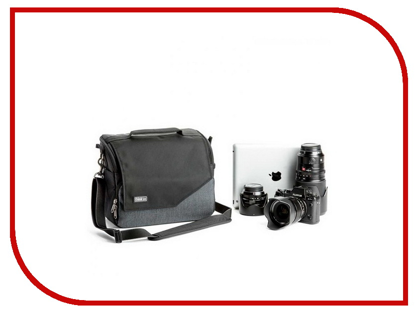 Zakazat.ru: Think Tank Mirrorless Mover 30i Pewter