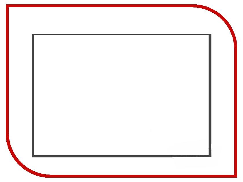 Аксессуар Защитная пленка Deppa универсальная 11.0 61130 защитная пленка lp универсальная 3 8 матовая