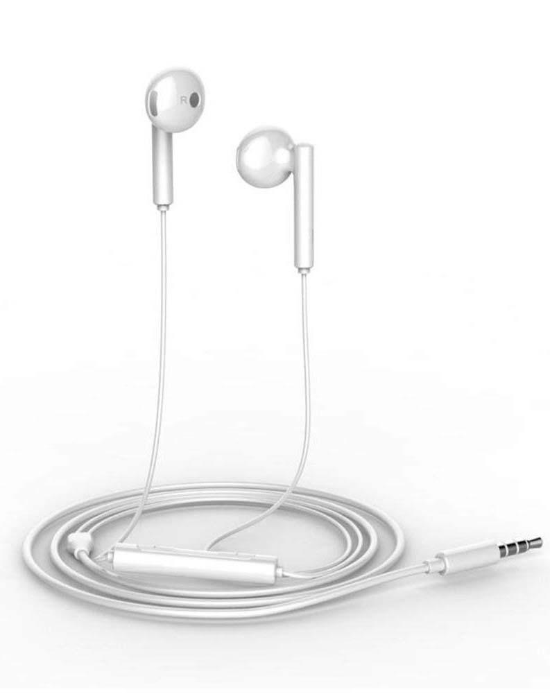 Наушники Huawei AM115 White