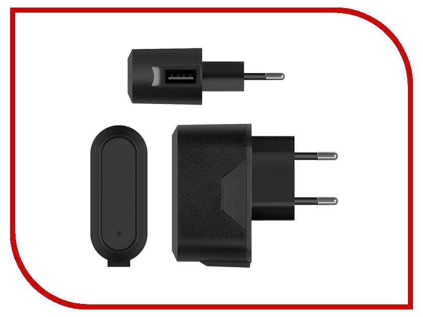 Зарядное устройство Prime Line 2A USB Black 2310 зарядное устройство prime line 2a usb black 2311
