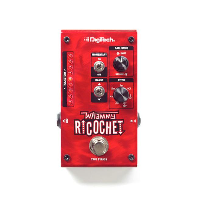 цена на Педаль Digitech Whammy Ricochet
