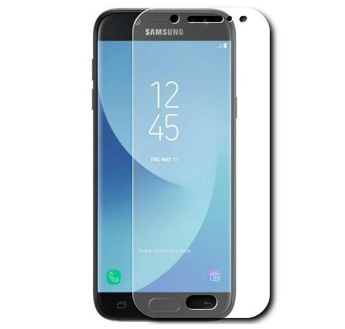 Аксессуар Защитная плёнка для Samsung Galaxy J7 2017 J730 Monsterskin Super Impact Proof Matte аксессуар чехол накладка для samsung galaxy s7 monsterskin hd crash guard