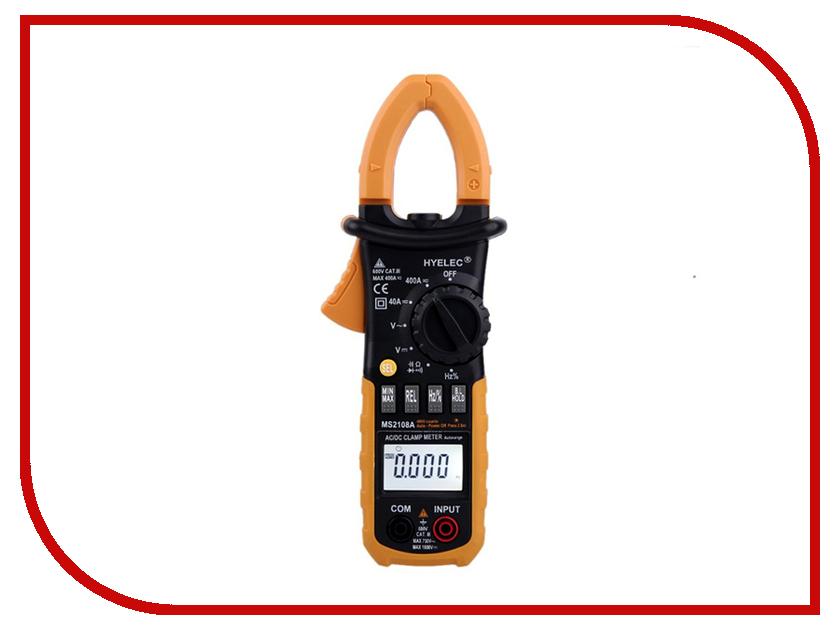 Токовые клещи PeakMeter PeakMeter MS2108A