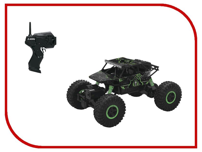 Игрушка 1Toy Бигвил Т10957 Black-Green игрушка ecx torment black green ecx03033t2