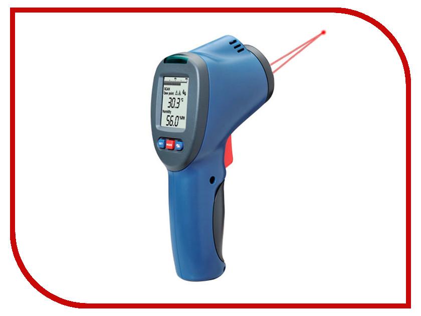 CEM DT-8663 dt 501 термометр