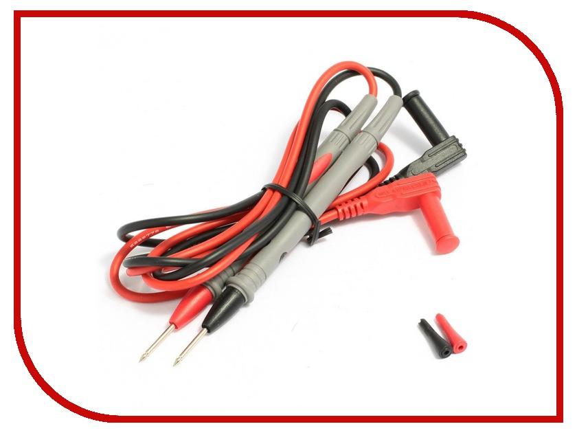 Комплект щупов Mastech T3009 mastech ms6252a handheld lcd digital electronic wind speed meter