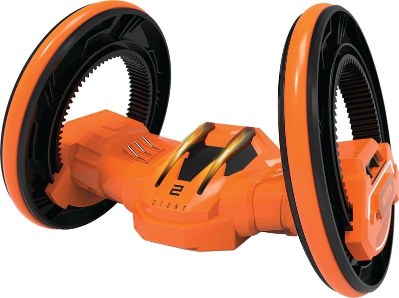 Игрушка 1Toy Машина-перевёртыш Т10944 Orange