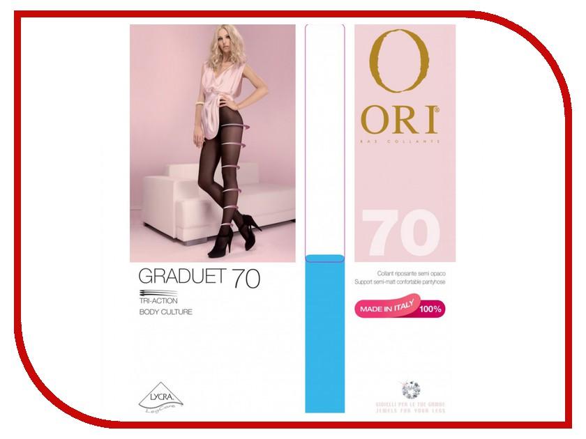 Колготки Ori Graduet размер 4 плотность 70 Den Neutro колготки ori capri размер 4 плотность 70 den neutro