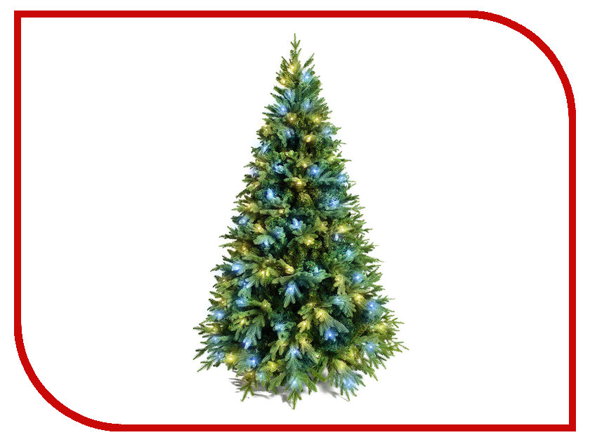 все цены на Ель Green Trees Валерио LED 180cm онлайн