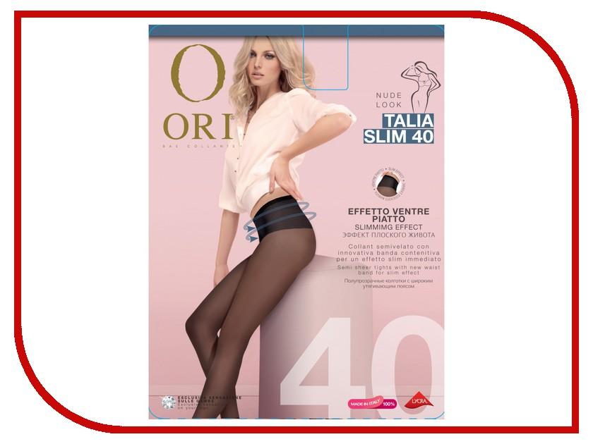 Колготки Ori Talia Slim размер 3 плотность 40 Den Neutro матрас sonberry aero berry 200x200