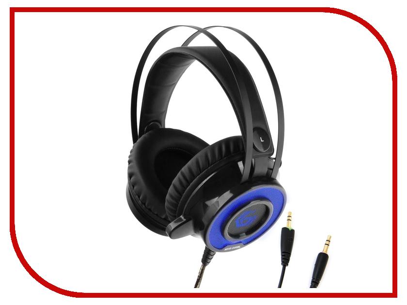 Гарнитура Gembird MHS-G500L ccv 519 gembird
