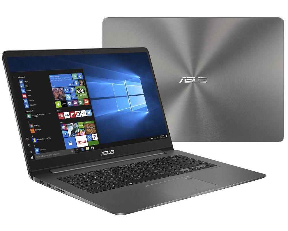 Ноутбук ASUS Zenbook Special UX530UQ-FY017T 90NB0EG1-M01310 (Intel Core i5-7200U 2.5 GHz/8192Mb/256Gb SSD/nVidia GeForce 940MX 2048Mb/Wi-Fi/Bluetooth/Cam/15.6/1920x1080/Windows 10 64-bit) ультрабук asus zenbook ux310uq fc552t 13 3 1920x1080 intel core i5 7200u page 6