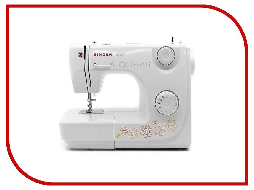 Швейная машинка Singer 8290
