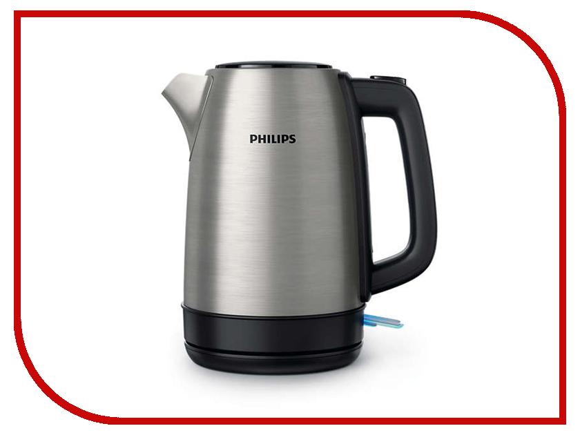 лучшая цена Чайник Philips HD9350