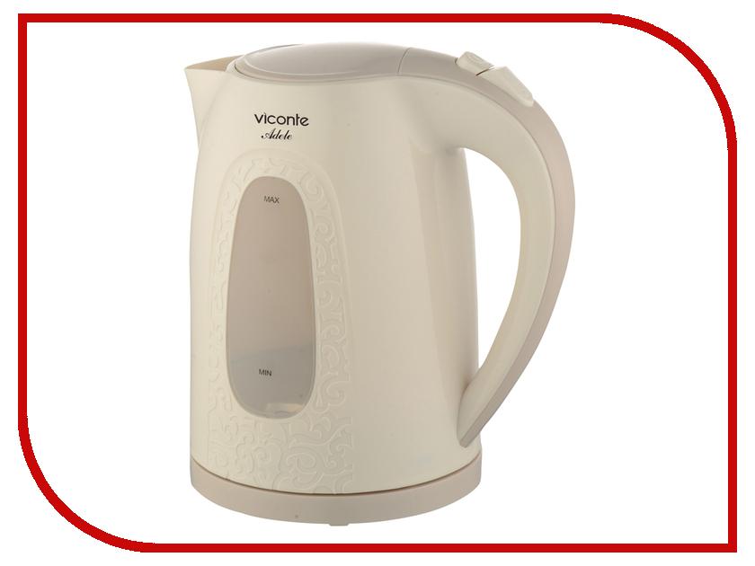 все цены на Чайник Viconte VC-3269 онлайн