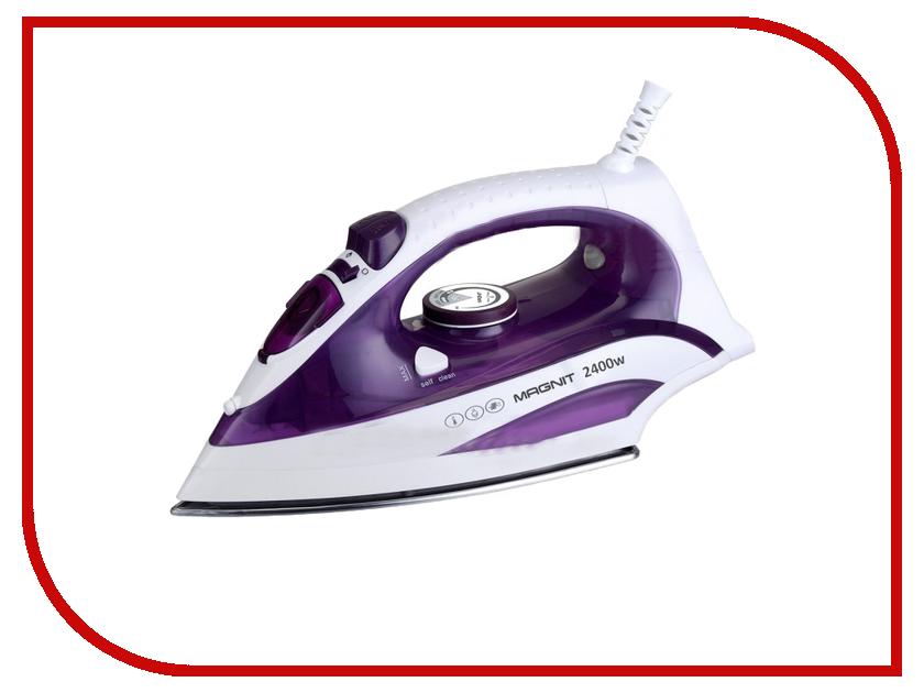 Утюг Magnit RMI-1956 утюг magnit rmi 1952 violet white