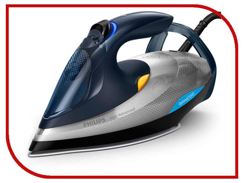 Утюг Philips GC 4930/10 Azur Advanced gc 3730 philips