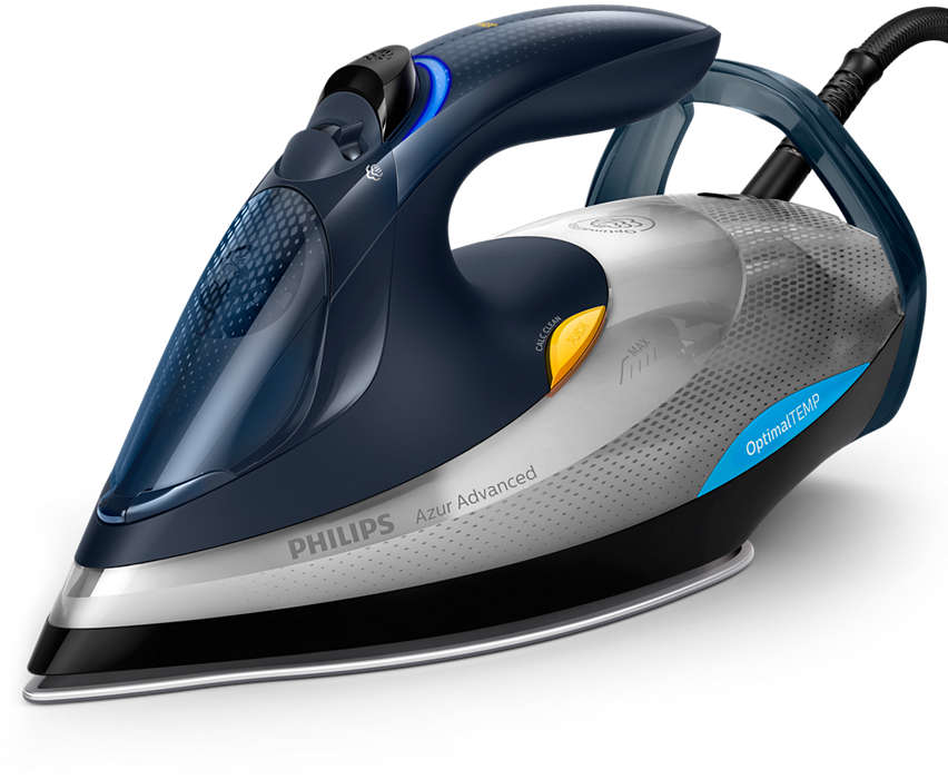 лучшая цена Утюг Philips GC 4930/10 Azur Advanced