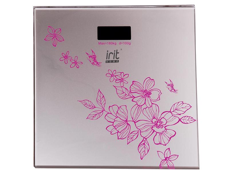 Весы напольные Irit IR-7258