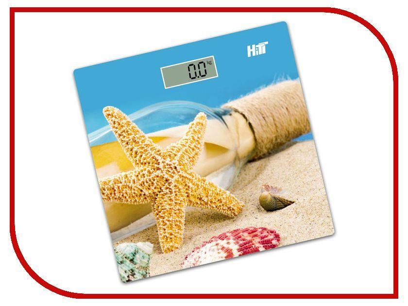 Весы напольные Hitt HT-6105 feron 6105 11133