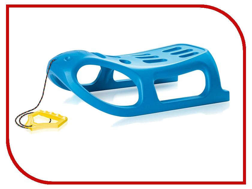 Санки Prosperplast Little Seal ISBSEAL-3005U Blue