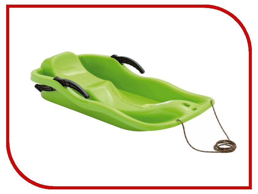 Санки Prosperplast Race ISRC-361C Green ледянка prosperplast kid isg 361c green page 3