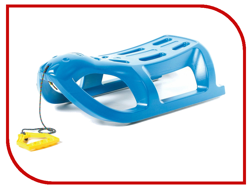 Санки Prosperplast Sea Lion ISBLION-3005U Blue