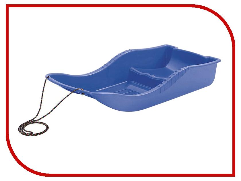 Санки Prosperplast Snow ISAN-3005U Blue блок питания 3005