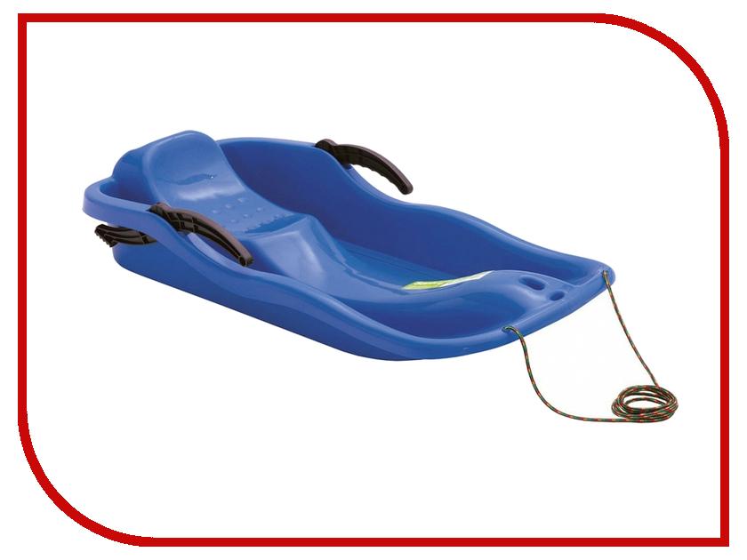 Санки Prosperplast Race ISRC-3005U Blue блок питания 3005