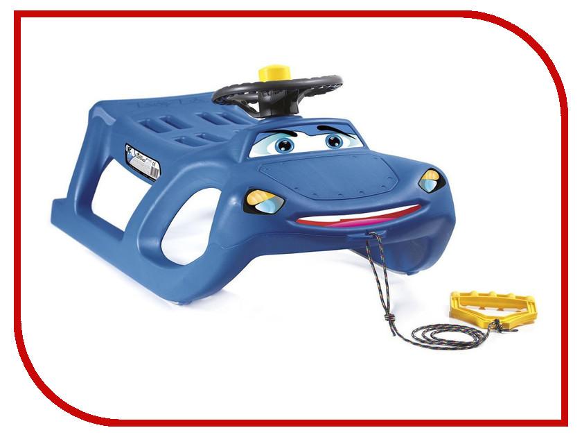 Санки Prosperplast Zigi-Zet Stering ISZGS-3005U Blue