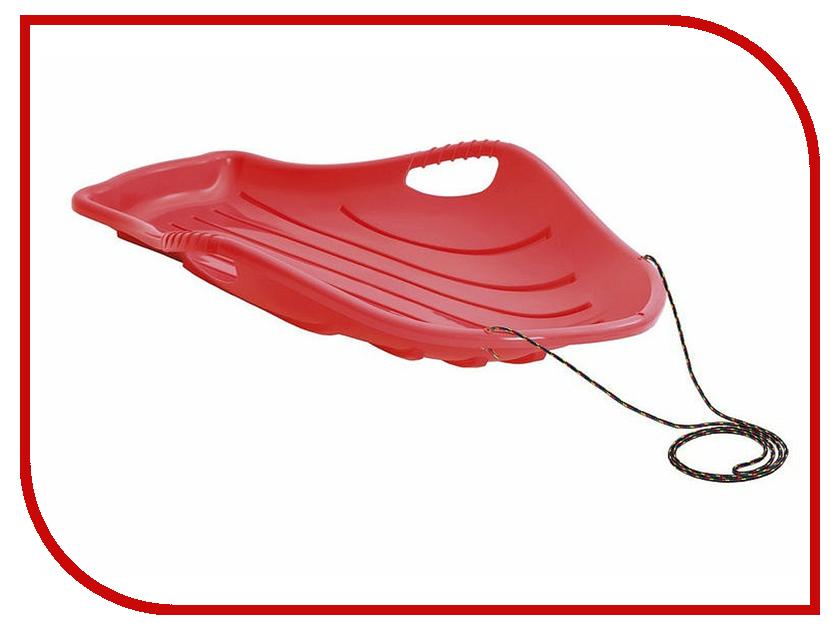 Ледянка Prosperplast Big ISDS-1788C Red th812001 big red