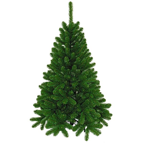 Ель Crystal Trees Питерская зеленая 120cm KP8112