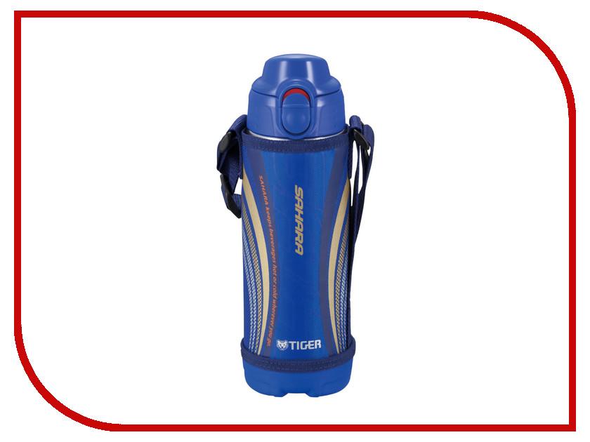Термос Tiger MBO-E050 500ml Blue MBO-E050 A массажер oem mbo 17 1018