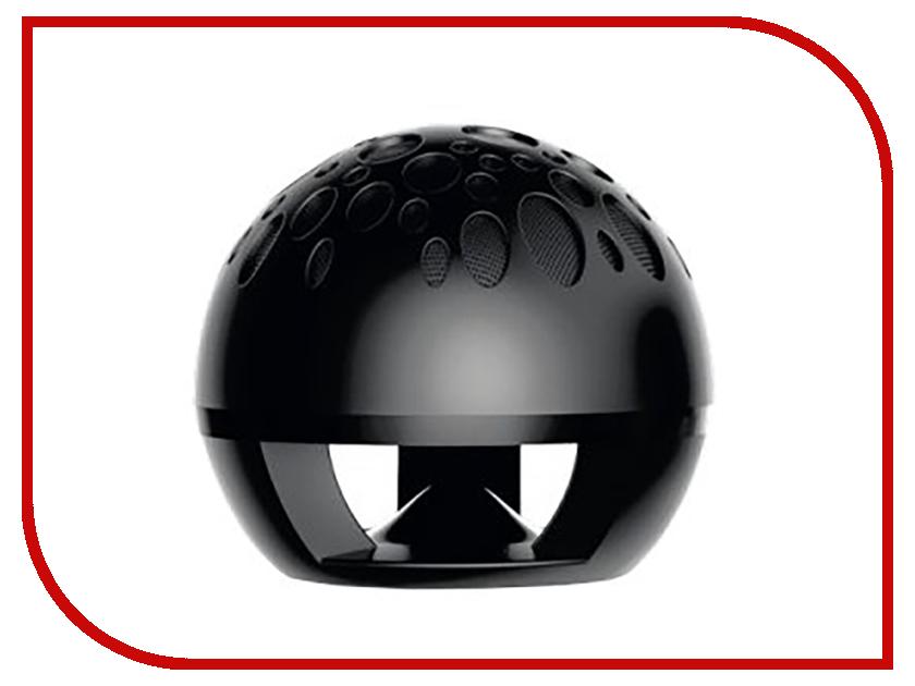 Колонка Perfeo Sphere Black PF-910 колонка perfeo multimedia speaker active pf 429 r red