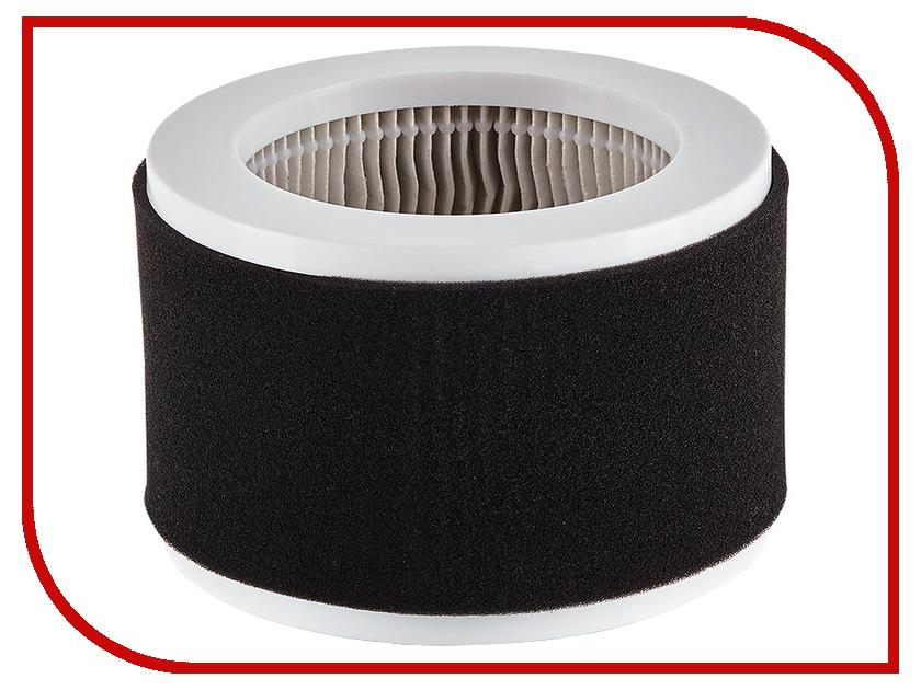 Аксессуар Комплект фильтров Ballu Pre-Carbon + HEPA FPH-105 для AP-105 воздухоочиститель ballu ap 105 белый