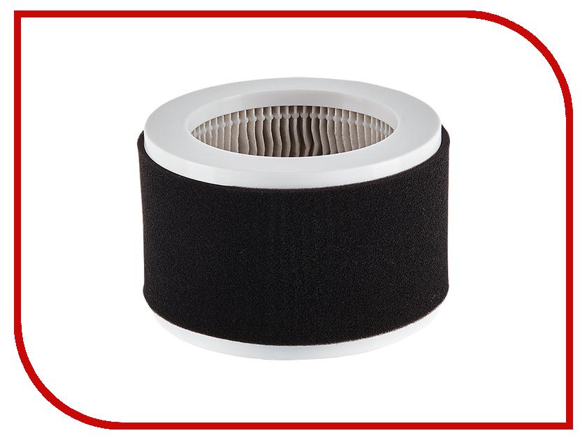 Аксессуар Комплект фильтров Ballu Pre-Carbon + HEPA FPH-100 для AP-100 pre trial detention