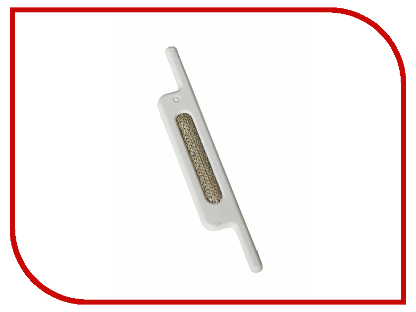 Аксессуар Дезинфицирующий серебряный стержень Ballu DSS-100 ballu dss 100 дезинфицирующий серебряный стержень для моек воздуха aw 320 aw 325