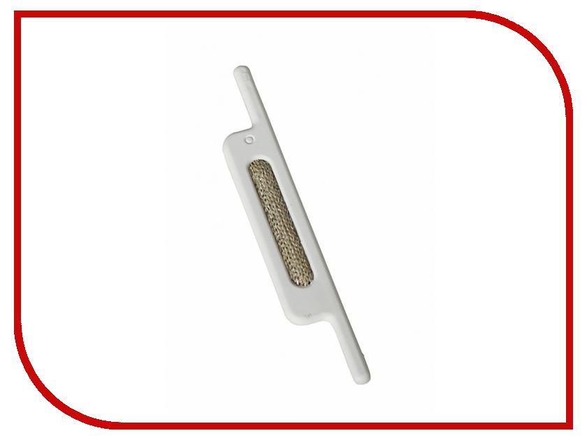 Аксессуар Дезинфицирующий серебряный стержень Ballu DSS-100 аксессуар стержень ионизирующий серебряный boneco 7017