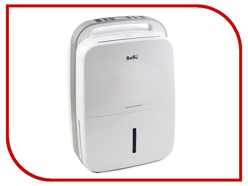 Осушитель воздуха Ballu BDM-30L White 20 6mm impeller water flow sensor fluid flowmeter switch counter 1 30l min meter