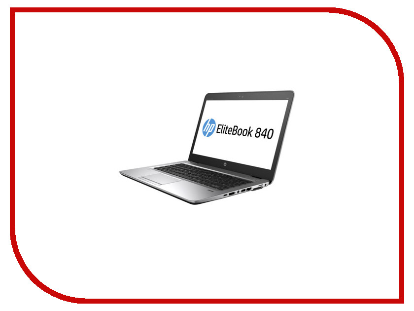 Ноутбук HP Elitebook 840 G3 V1B64EA (Intel Core i7-6500U 2.5 GHz/4096Mb/500Gb/Intel HD Graphics/Wi-Fi/Bluetooth/Cam/14.0/1920x1080/Windows 10 64-bit) hp zbook 15 g3