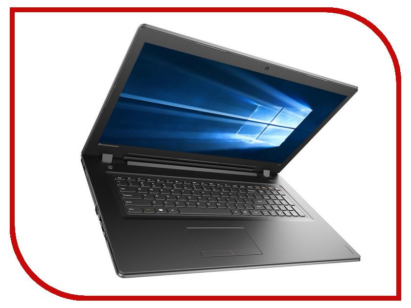 Ноутбук Lenovo IdeaPad 300-17ISK 80QH00F7RK (Intel Pentium 4405U 2.1 GHz/4096Mb/500Gb/DVD-RW/AMD Radeon R5 M330 2048Mb/Wi-Fi/Bluetooth/Cam/17.3/1600x900/Windows 10 64-bit) цена и фото