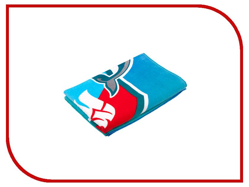 Полотенце Mad Wave Challenge 70x140cm Blue-Red M0765 02 0 00W red mad зомфри блог глава 3