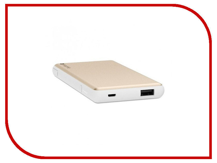 цена на Аккумулятор Mophie Powerstation Plus 6000mAh Gold